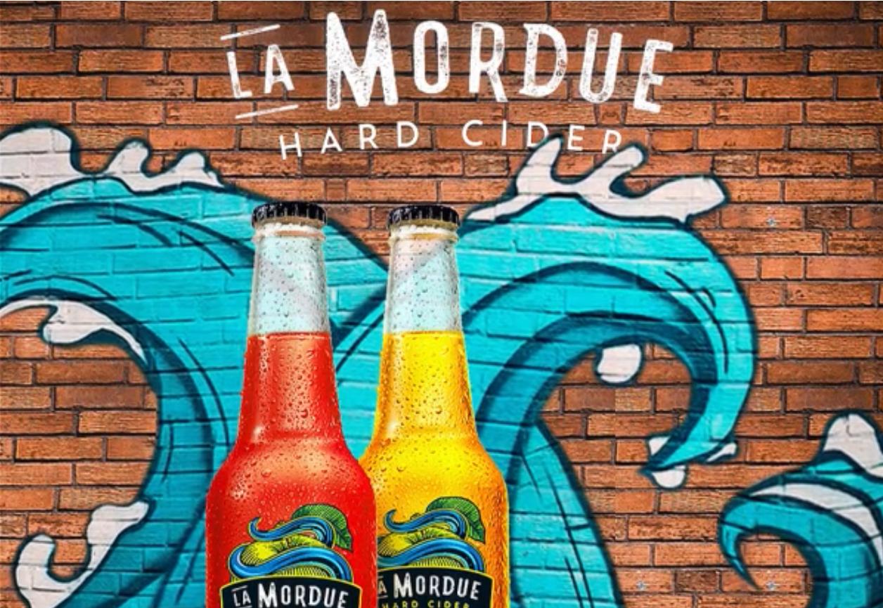 La Mordue (Eclor Group)