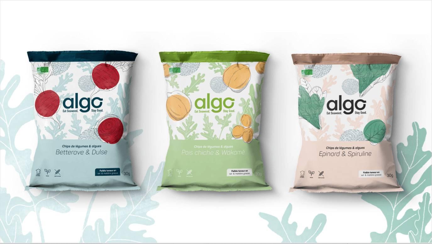 Packaging Algo