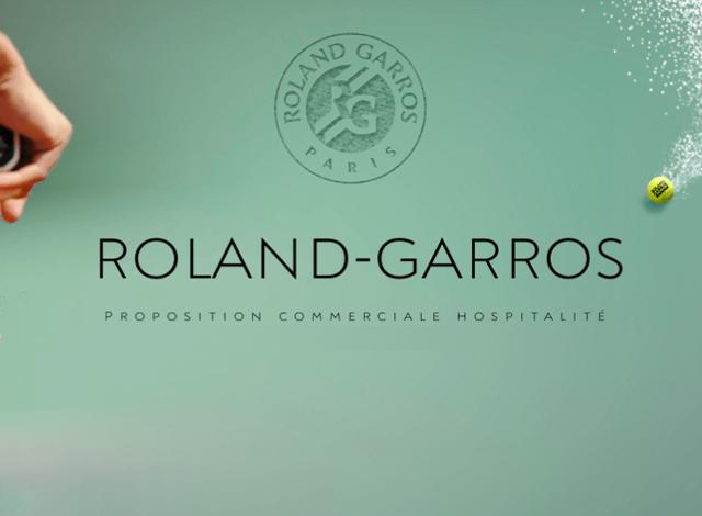Powerpoint Roland Garros