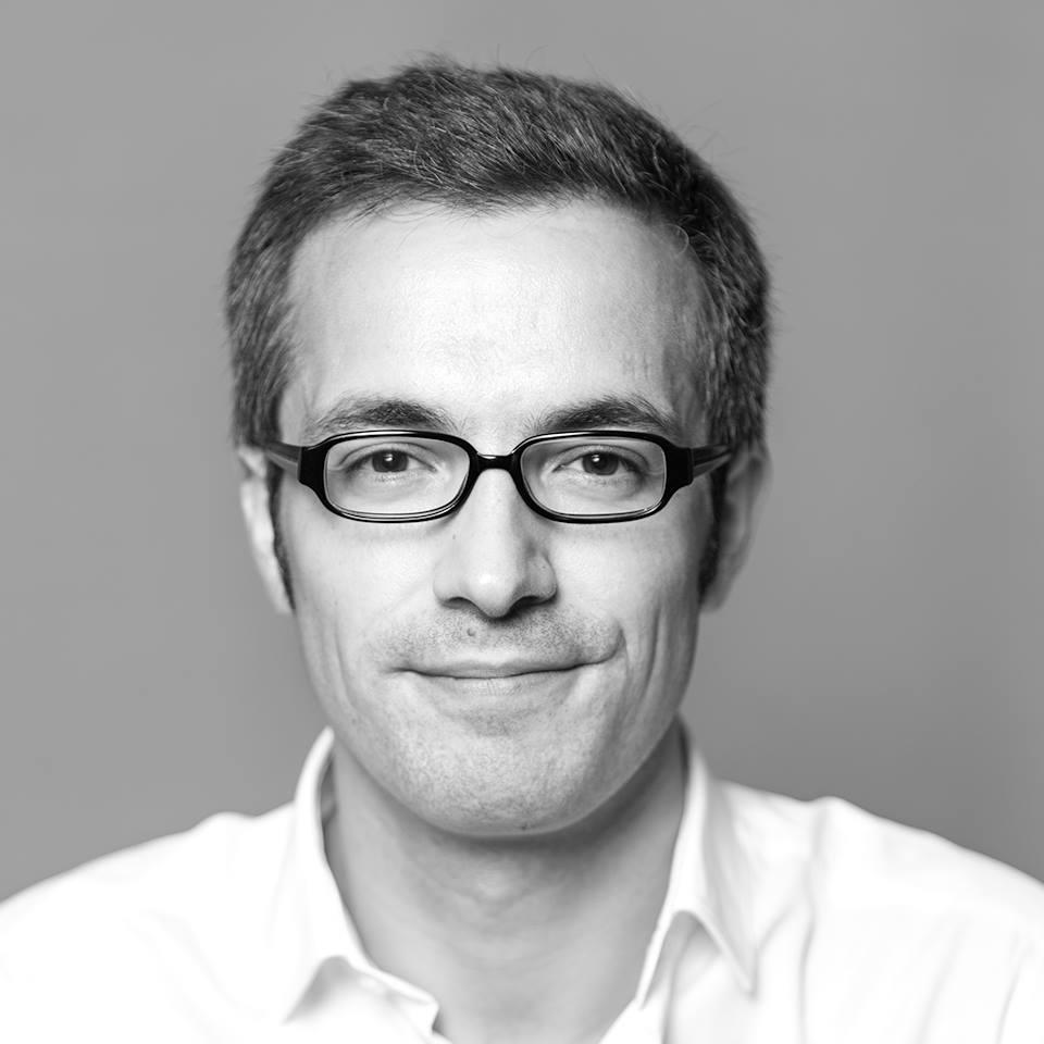 Sebastien - Directeur du Développement - Creads Partners - Creads