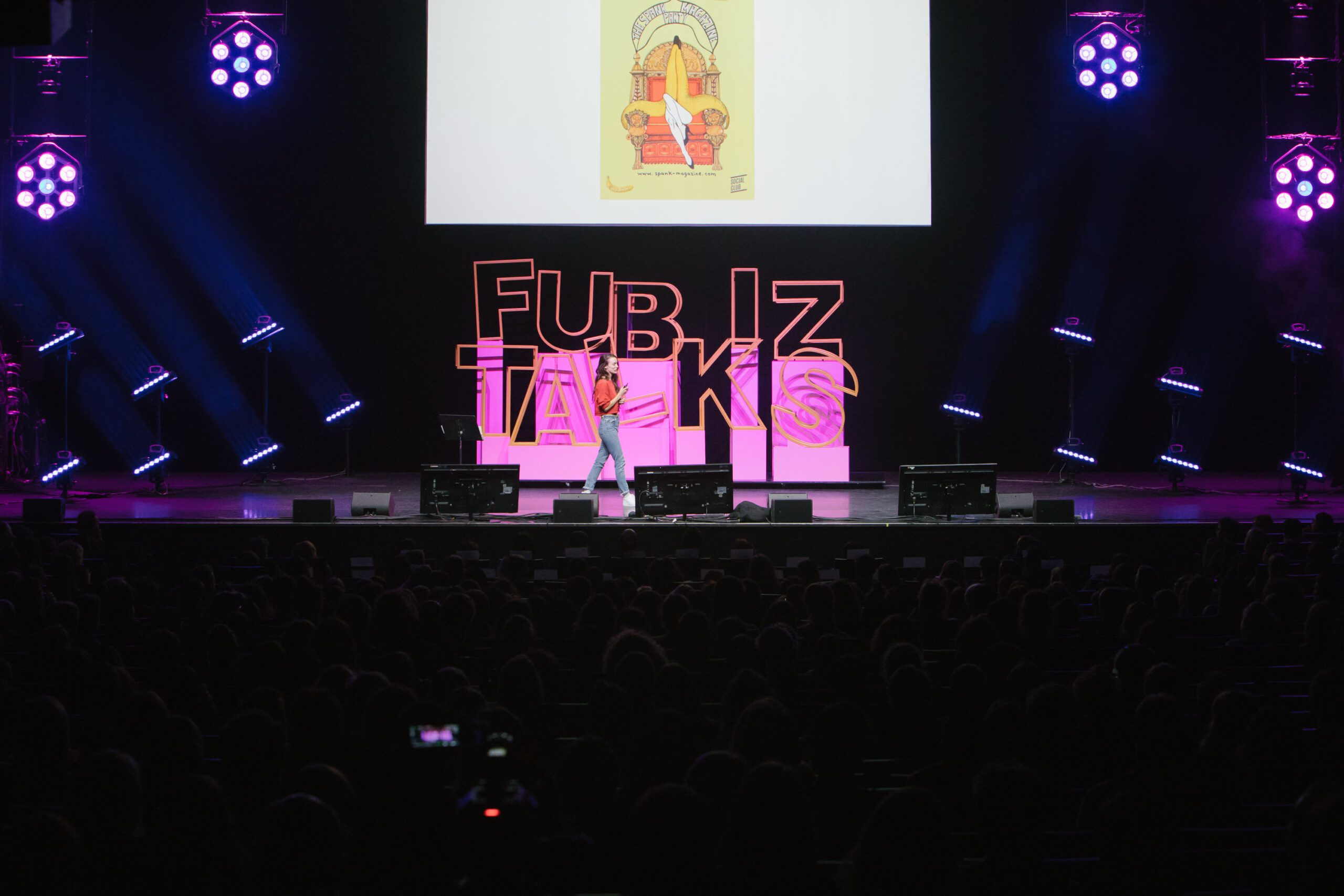 #FubizTalks2017