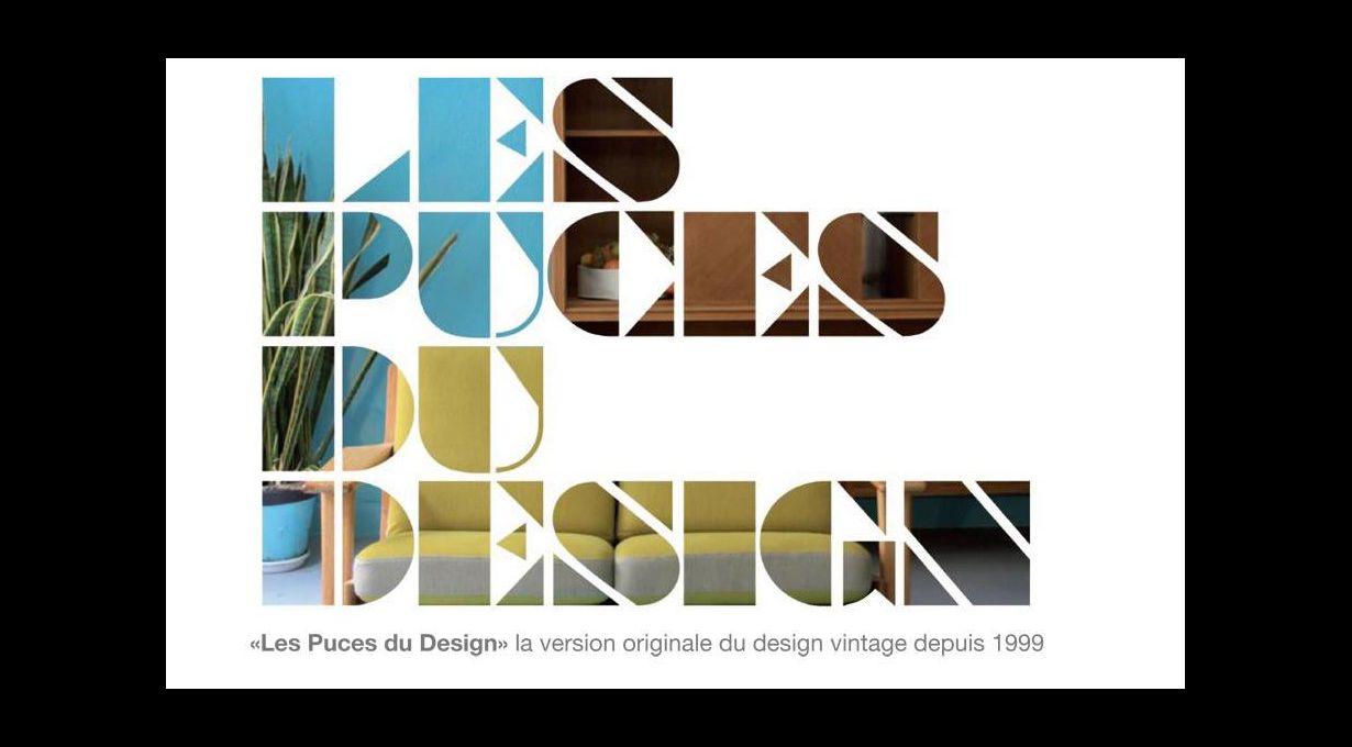 La garden-party du design vintage