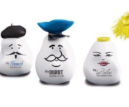 La sélection des meilleurs packaging produit de 2012