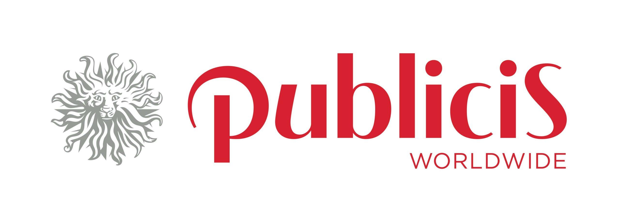 Le nouveau logo Publicis