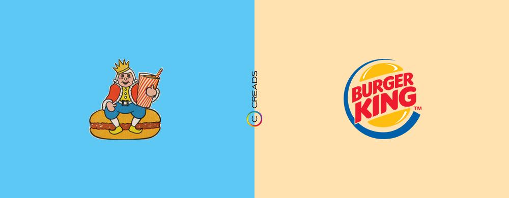 Top 10 des évolutions surprenantes de logos de marques