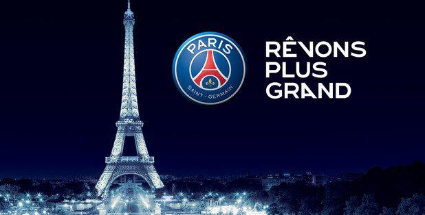 Décryptage du logo du PSG : l'éthique et l'esthétique