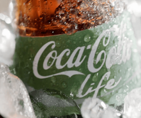 Coca-Cola peut-il passer au vert ?