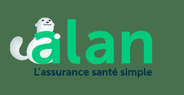 Alan company logo