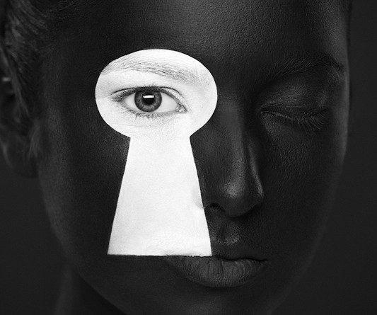 Talent à suivre : Alexander Khokhlov ou l'art du Black and White !