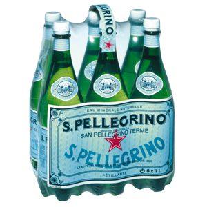 San Pellegrino dévoile un nouveau packaging