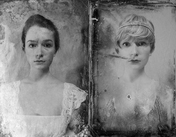 Talent à suivre : Voyage d'un auto-portrait à travers les siècles