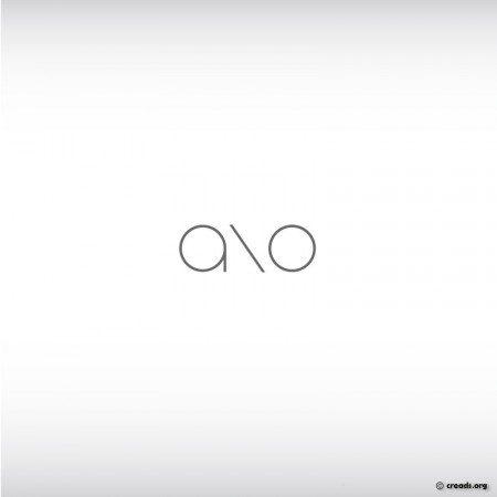 logo ANO : cabinet d'architecte