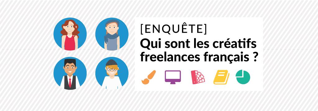 [Infographie] 20 statistiques à connaître sur les créatifs freelances !
