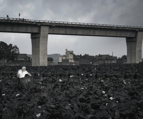 Talent à suivre : Carlos Ayesta et ses photos apocalyptiques de Fukushima