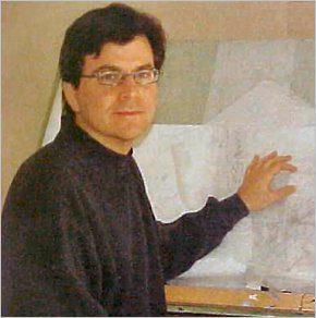 Talent à suivre : Rob Gonsalves, un peintre qui torture les esprits