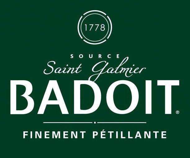 Nouveau packaging pour Badoit !