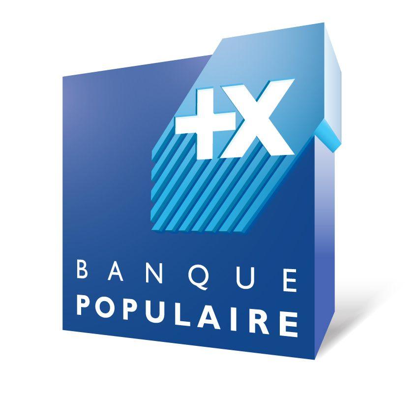 Une identité plus moderne pour Banque Populaire