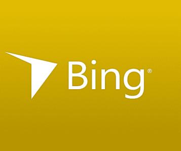 Bing dévoile son futur logo