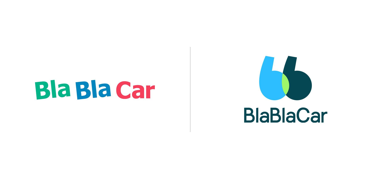 nouveau logo BlaBlaCar