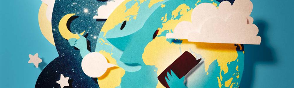 Talent à Suivre : Bomboland, un duo d'illustrateurs italiens