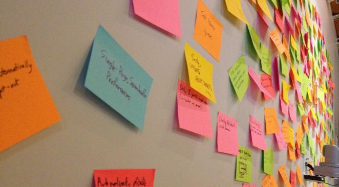 Le brainstorming oublie-t-il les créatifs ?