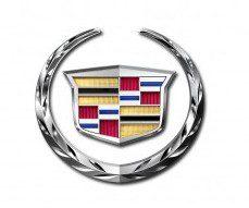 Cadillac va changer de logo !