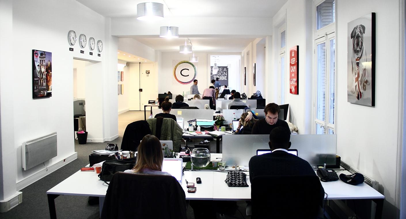 [NOMINATION] Quentin Barillet rejoint CREADS en qualité de Directeur de Clientèle