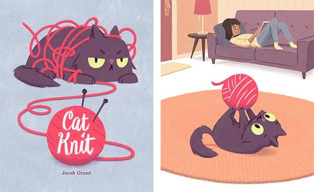 Journée internationale du chat