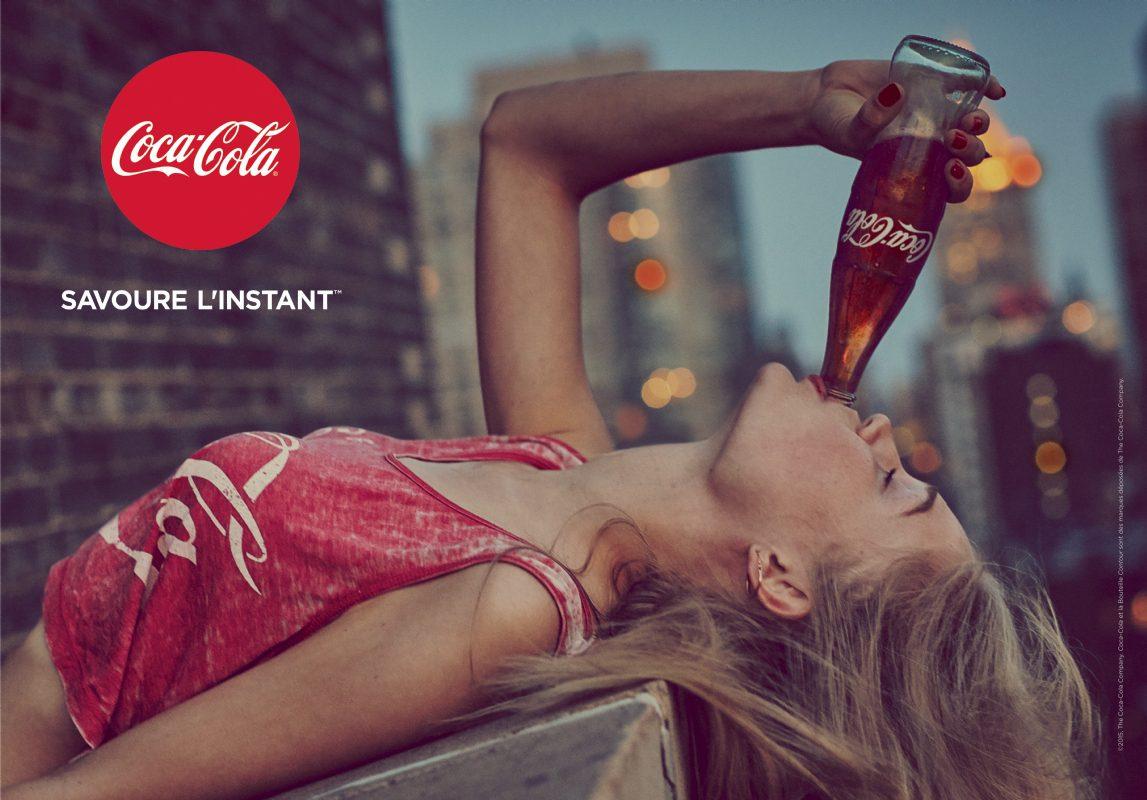 Slogans Coca-Cola