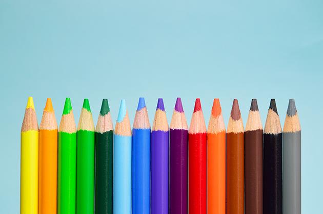 couleurs site web