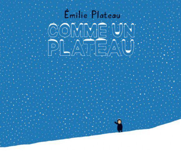 Talent à suivre: Emilie Plateau, l'illustratrice touche à tout