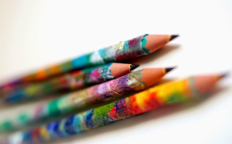 VéroM, illustratrice et spécialiste de la facilitation graphique, nous explique son métier... en dessins !