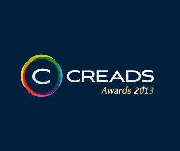 Creads Awards 2013 : Tous les résultats