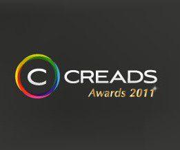 Creads Awards 2011 !