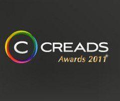 Creads Awards 2011