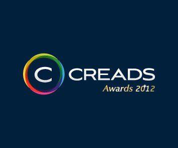 Creads Awards 2012 : Tous les résultats