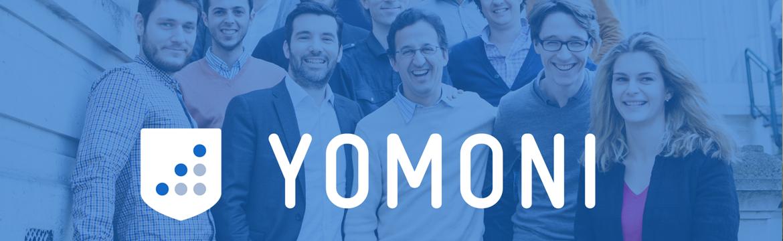 Yomoni confie la création de ses visuels à Creads !