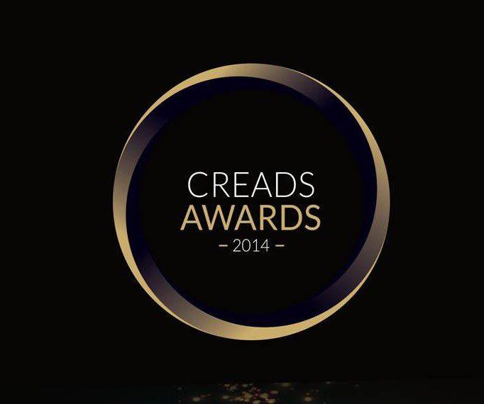 Creads Awards 2014