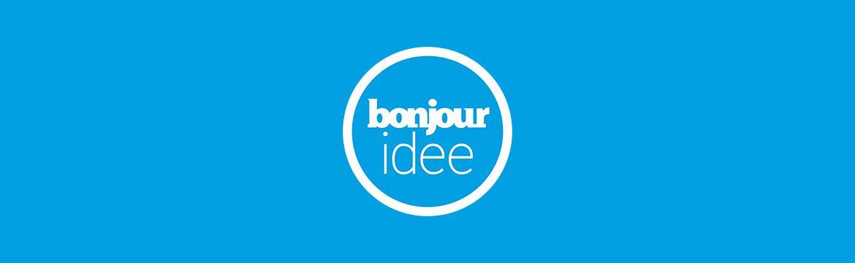 Concours startups : Creads soutient les entrepreneurs avec Bonjour Idée