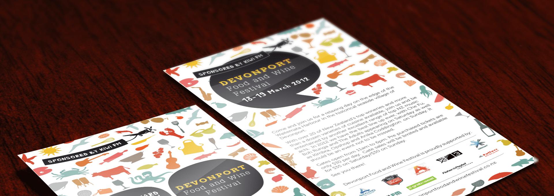 Comment créer un flyer à la fois vendeur et design ?