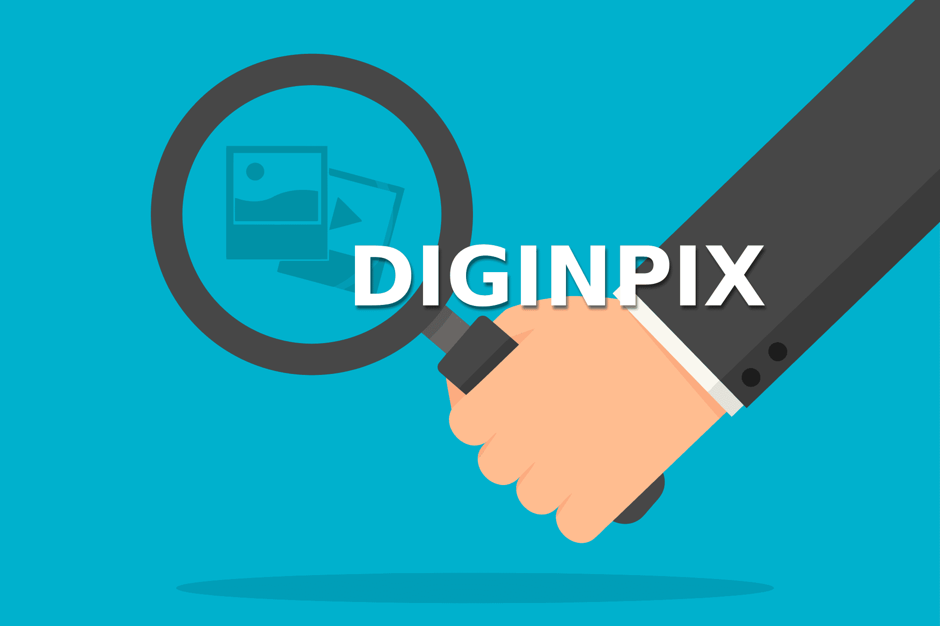 DigInPix, la bibliothèque d'entités visuelles développée par l'INA