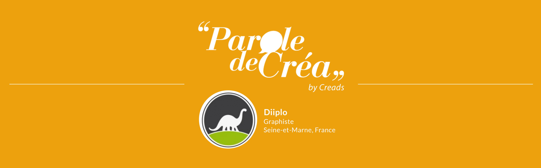 Paroles de Créa – Découvrez l'interview de @DIIPLO !