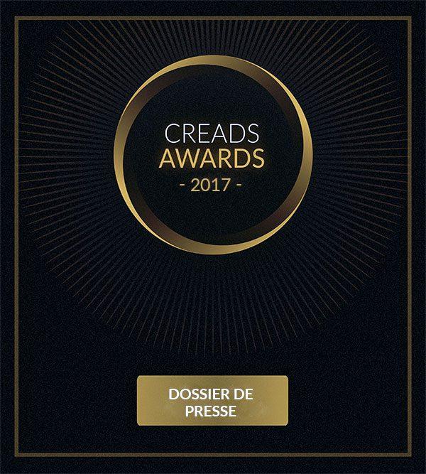 creads awards 2017