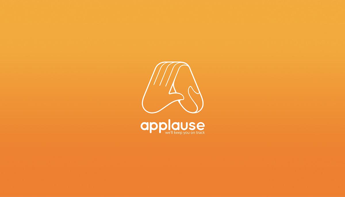 logos pour une application mobile