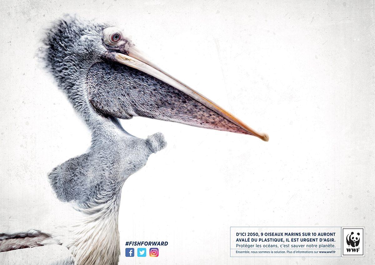 Saxoprint Creative Awards - Une des affiches gagnantes de 2017