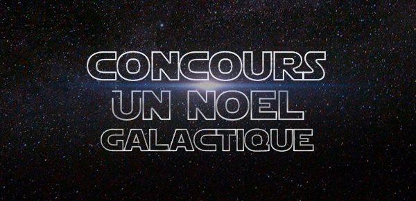 [CONCOURS] Le Noël Galactique de Creads !