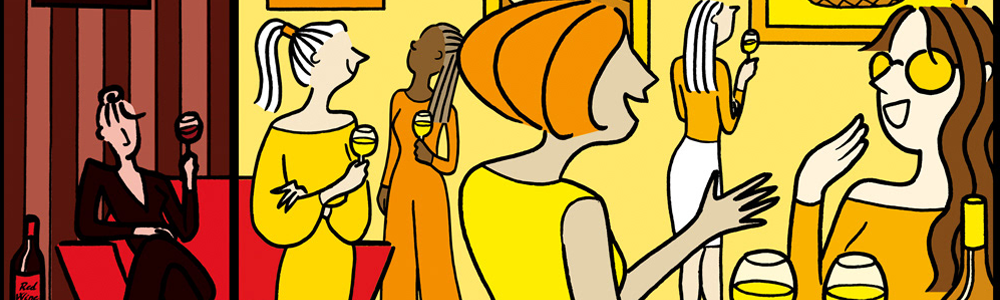 Talent à Suivre : Federica Del Proposto, illustratrice freelance