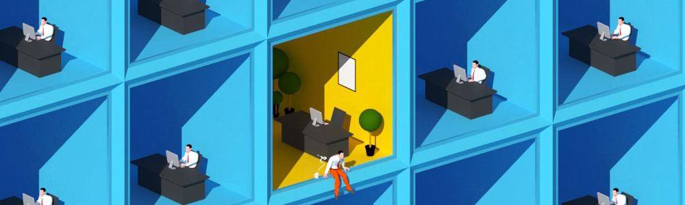 Talent à Suivre : Fred Péault, illustrateur 3D et réalité augmentée