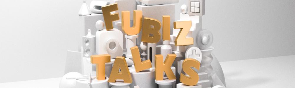 Fubiz Talks 2018 : la journée dédiée à la créativité approche !