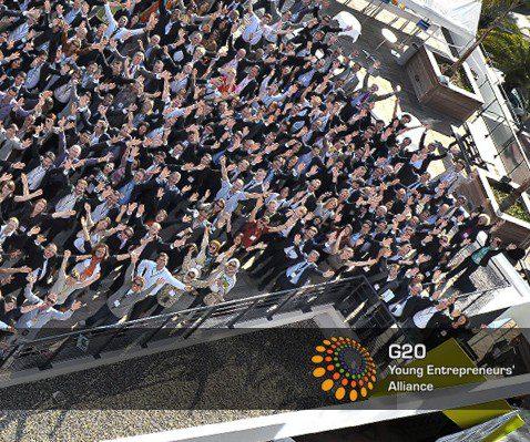 La 5ème édition du G20 YEA aura lieu du 15 au 17 juin à Moscou et comptera 32 représentants de l'innovation et de l'entrepreneuriat français